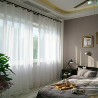 Home Fashion Blackout Curtains For Living Room And Kids Room Patio Door Decor