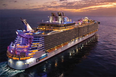 Hospital Medicine Update - Royal Caribbean Cruise, Sept. 12-19, 2021