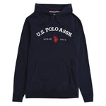 U.S. Polo Assn. Graphic Pullover Hoody