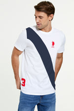 U.S. Polo Assn. Player T-Shirt