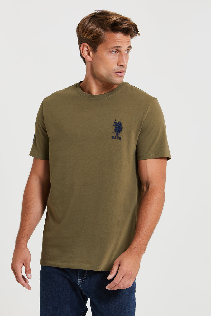 U.S. Polo Assn. Double Horsemen T-Shirt