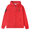 U.S. Polo Assn. Player 3 Zip Through Hoodie