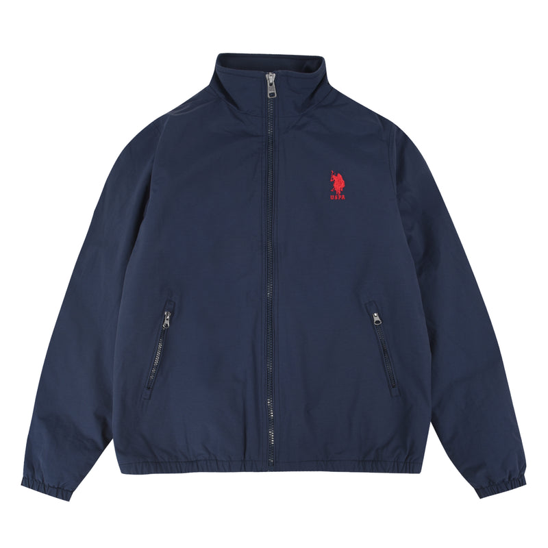 U.S. Polo Assn. Quilted Funnel Jacket