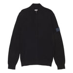 U.S. Polo Assn. Funnel Neck Zip-Through Jumper