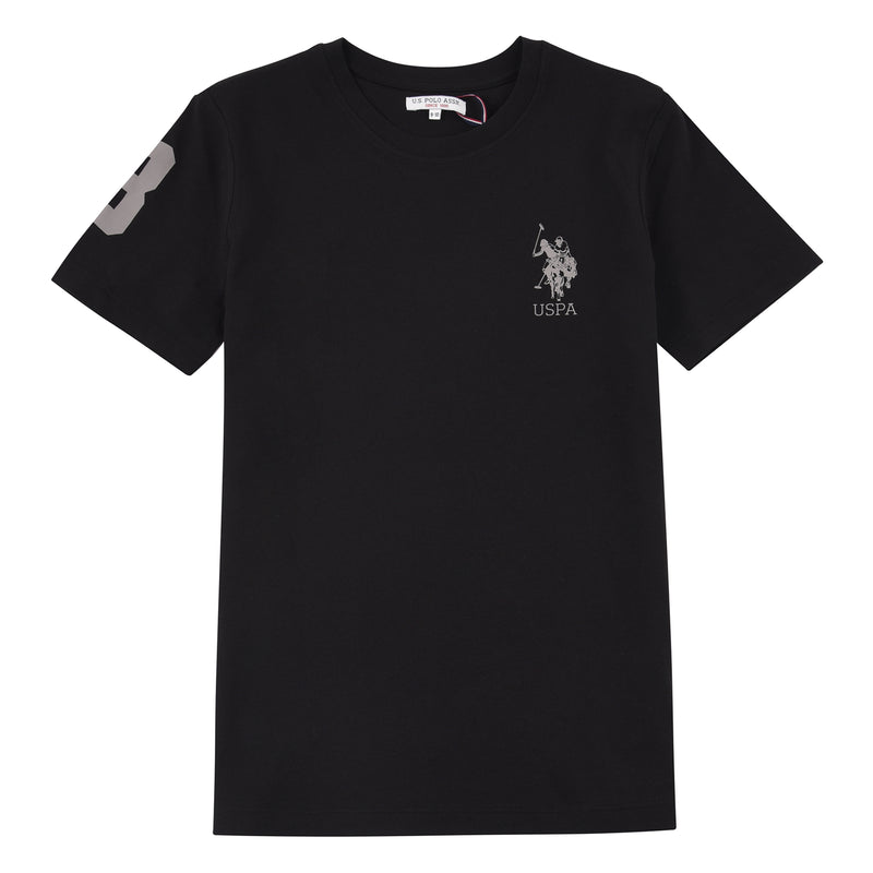 The U.S. Polo Assn. Large Double Horsemen T-shirt