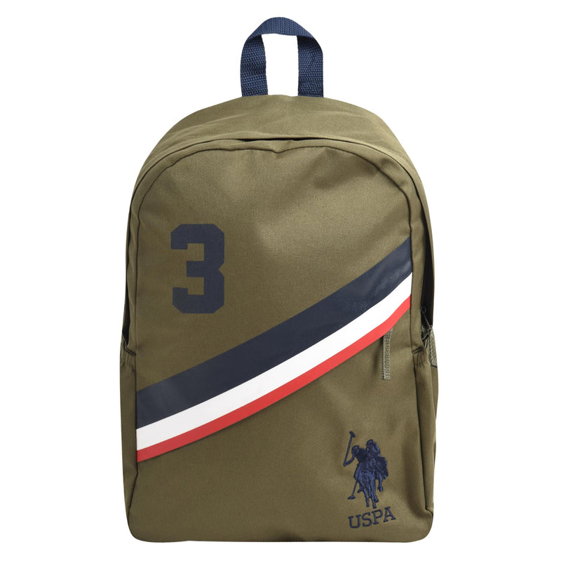U.S. Polo Assn. Player 3 Back Pack