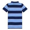 U.S. Polo Assn. Mixed Stripe Polo Shirt