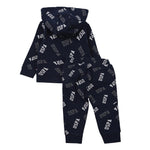 USPA Toddler All Over Print Hoodie & Joggers Set