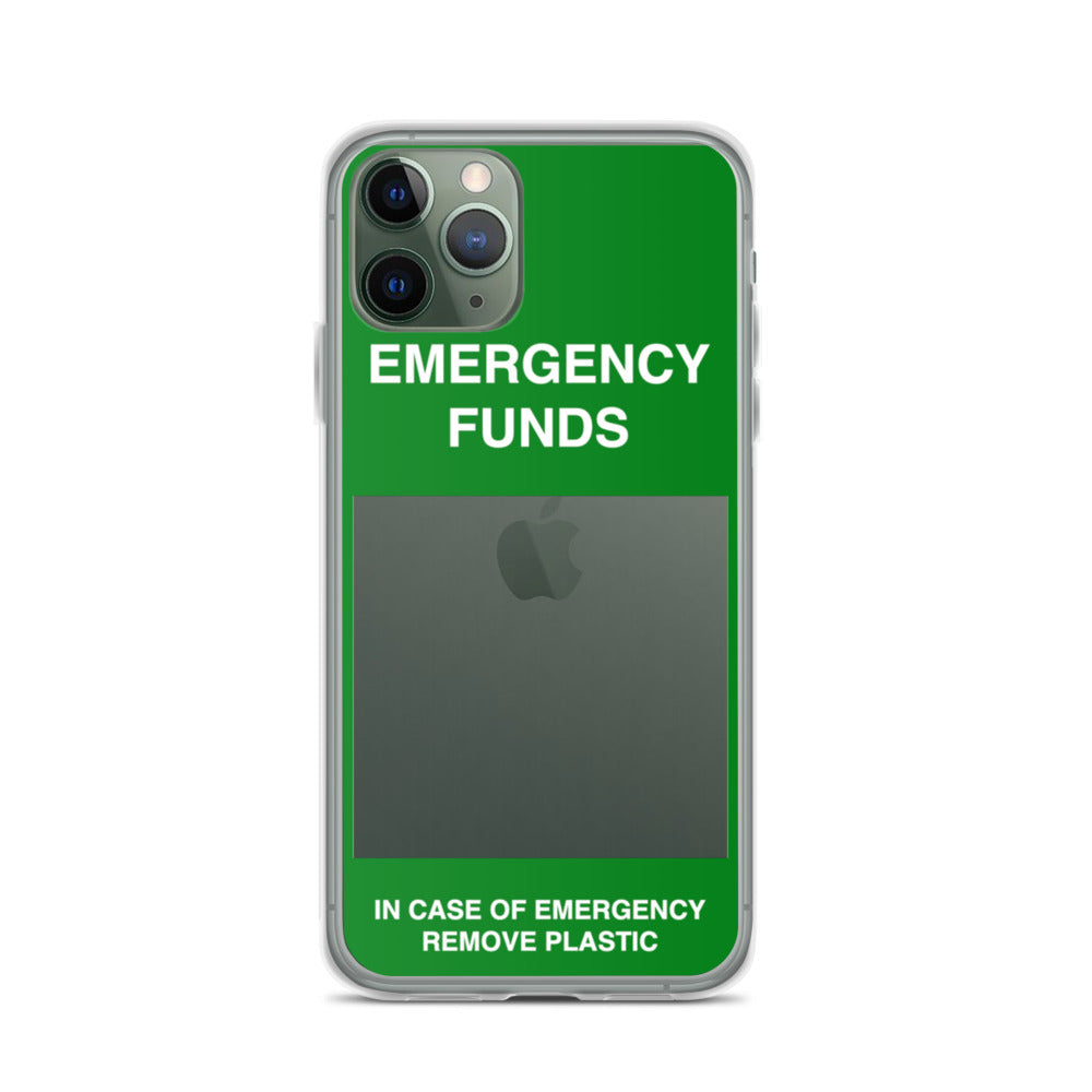 Emergency Funds - CNT®