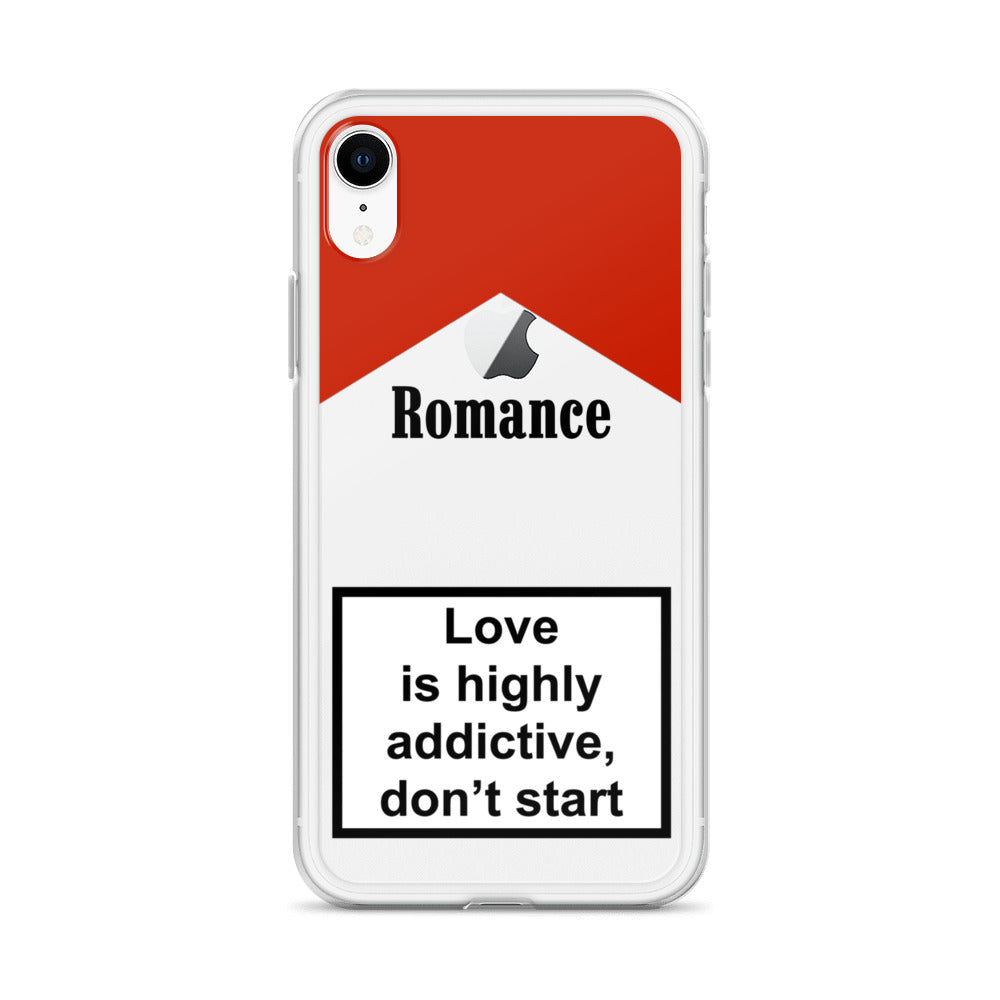 Love is Highly Addictive - CNT®