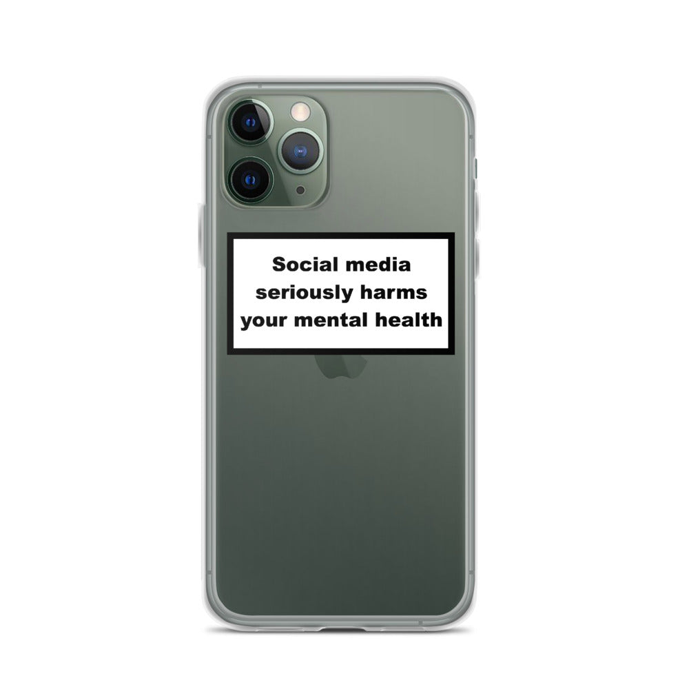 Mental Health Warning - CNT®