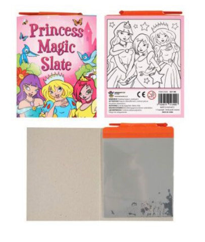 Princess Magic Slates