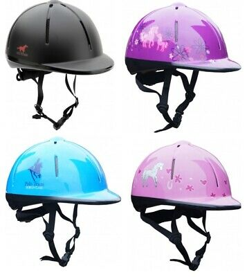 Adjustable Riding Helmet
