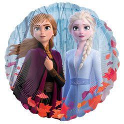 Disney Frozen 2 Balloon