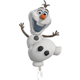 Disney Frozen Olaf SuperShape Balloon