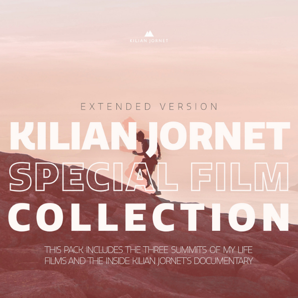 Kilian Jornet Film Collection - Extended edition