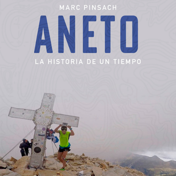 Aneto, the story of a time