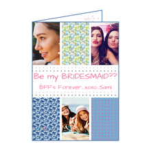 Load image into Gallery viewer, BFF Bridesmaid