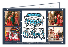 Load image into Gallery viewer, The Magic of Christmas-Julia Cecil