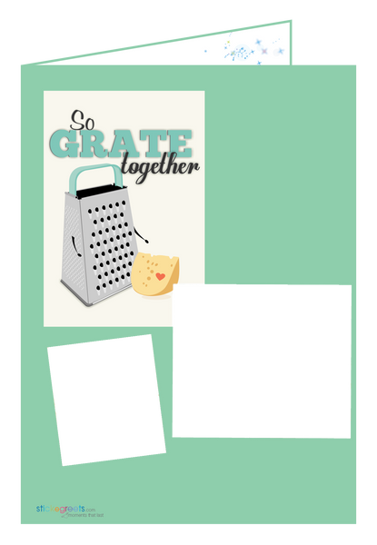 Grate Together