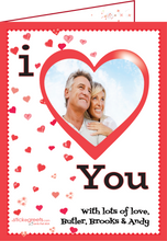 Load image into Gallery viewer, My Valentine!