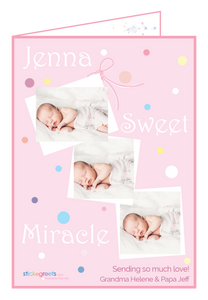 Sweet Miracle