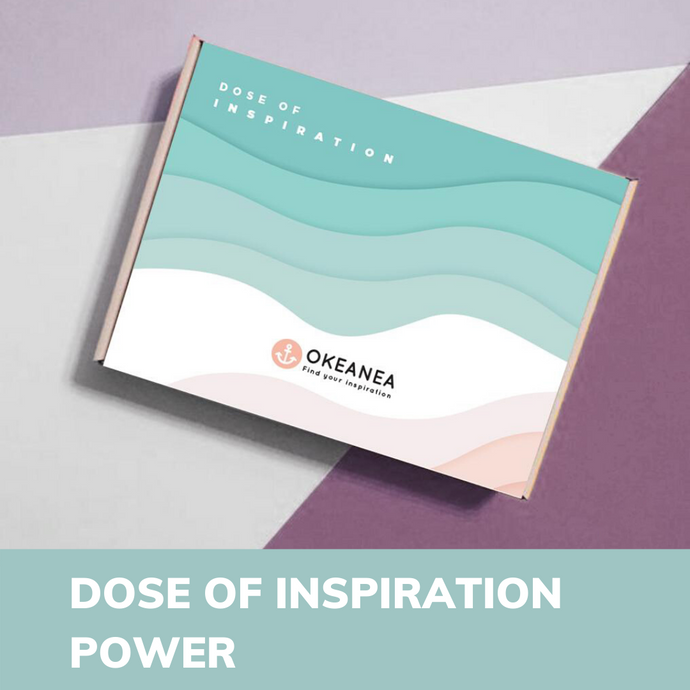DOSE OF INSPIRATION POWER