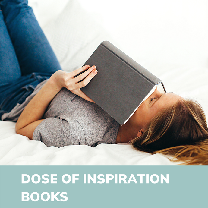DOSE OF INSPIRATION BOOKS