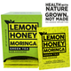 Honey Lemon Moringa Tea Bags (21 pcs)