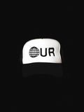 OUR LOGO TRUCKER HAT