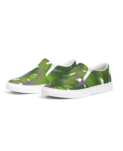 Shoes weed slip-one slip on chronic 420 marijuana mmj stoner footwear