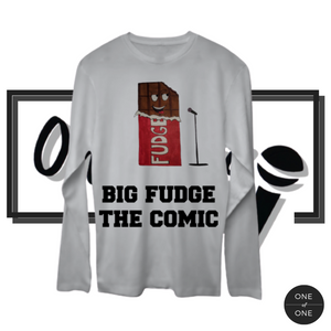 Buckle Up Fudge Bar Long Sleeve
