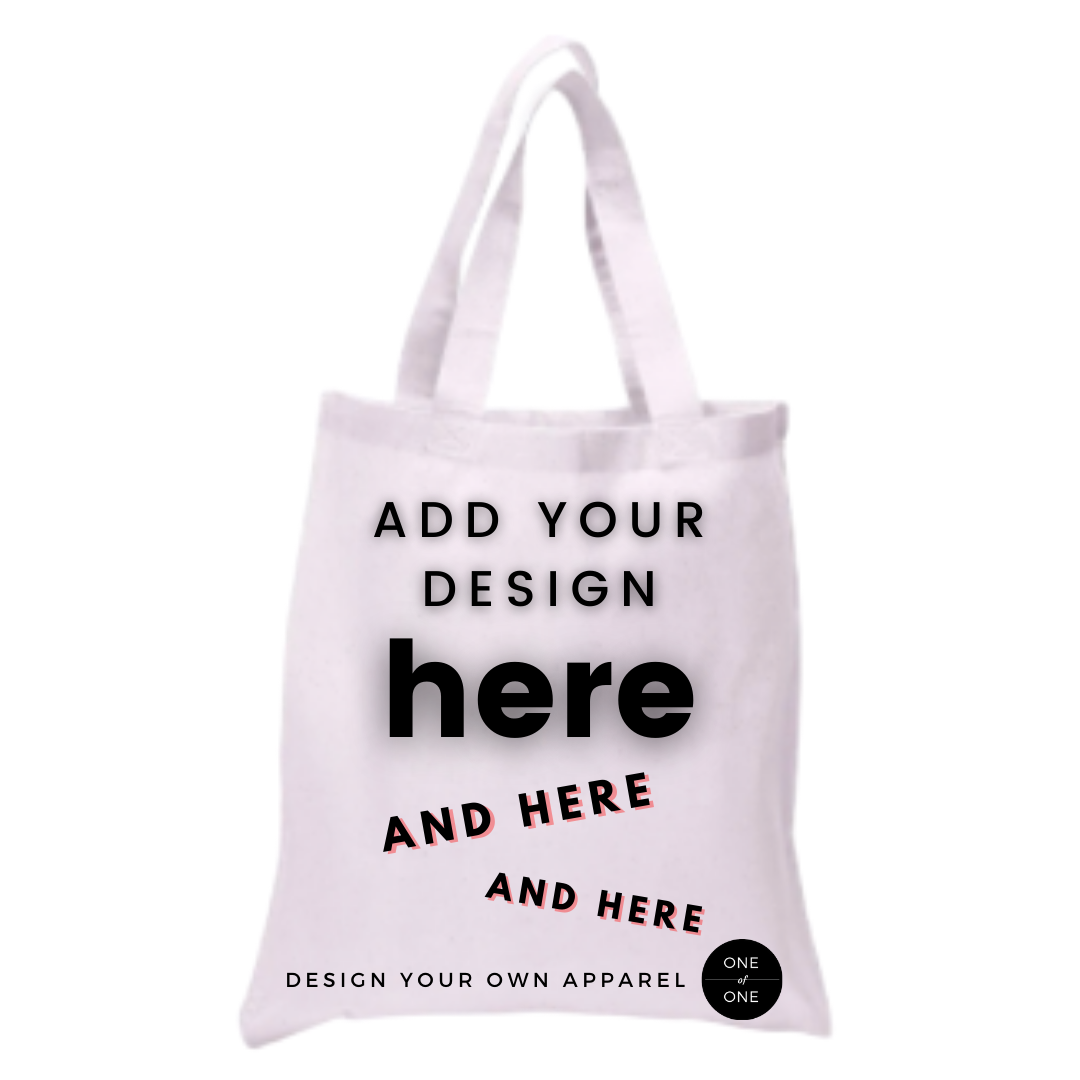 The Two Strap Tote Bag