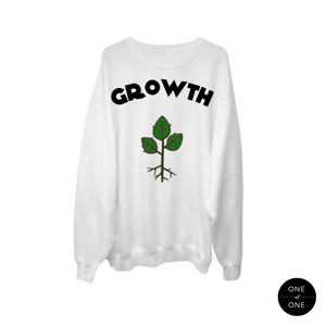 Growth Sweater