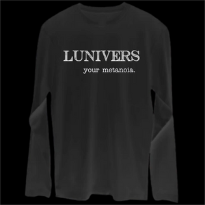 The Unisex Long Sleeve Tee