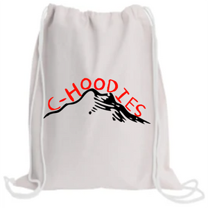 The Drawstring Backpack