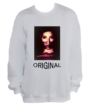 Pearful Original Sweater