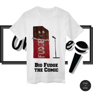 Buckle Up Fudge Bar Tee