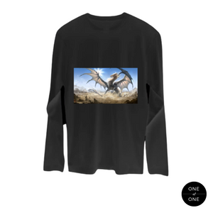 Dragon Longsleeve
