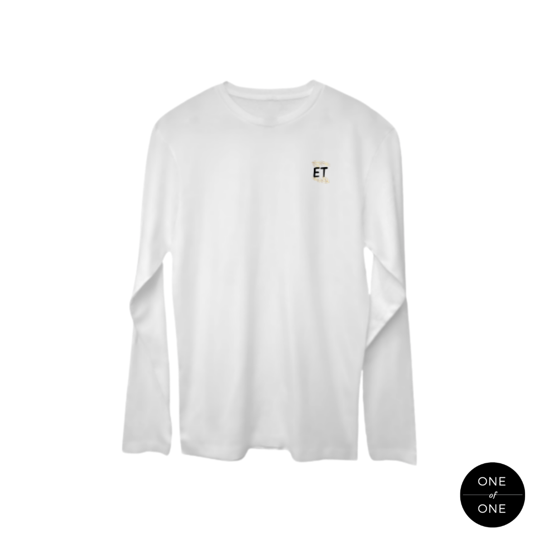 Dare to Know Long Sleeve
