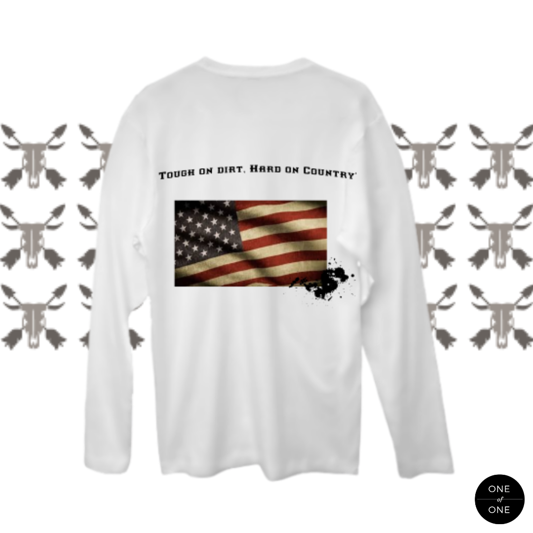 Country Living Long Sleeve