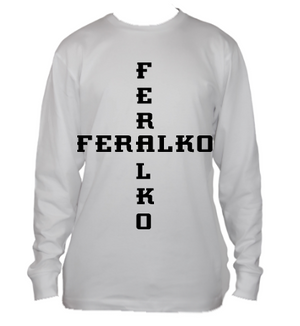 Feralko Long Sleeve