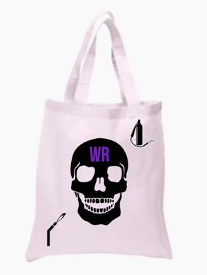 Welding Respect Tote Bag