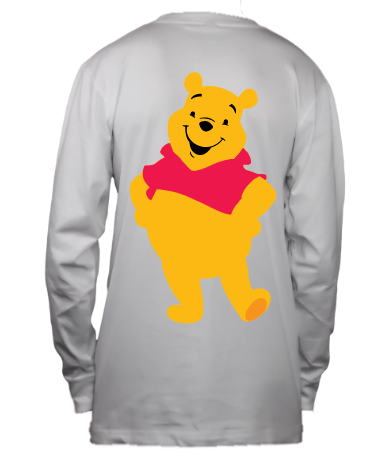 Brandon's Long Sleeve