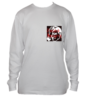 Twisted Imagery Long Sleeve