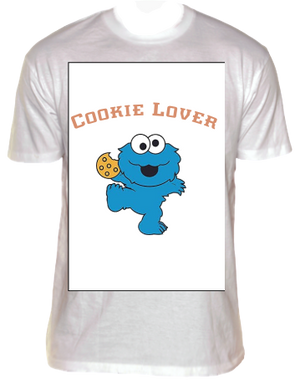 Cookie Lover Tee