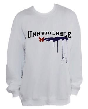 Unavailable Sweater