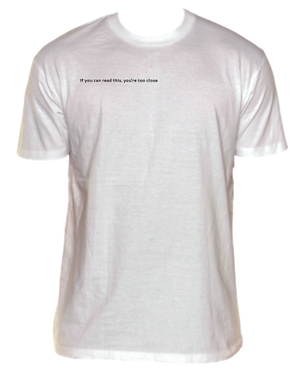 Indifferent Clothing Tee