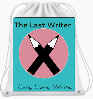 The Last Writer Backpack