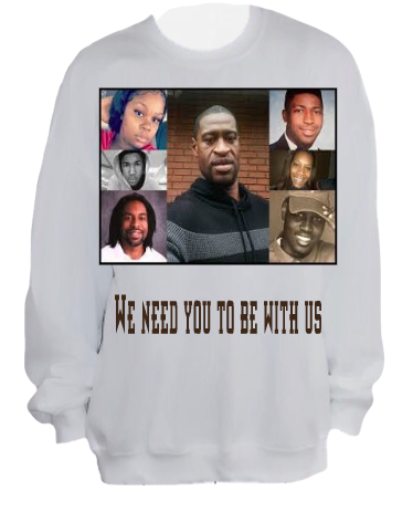 Kiyon's Sweater